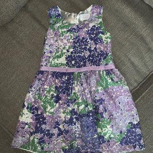 5/$25!! Girls floral dress!